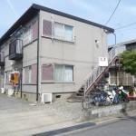 加賀1丁目 浅香ハイツ201号室