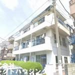 西新井1丁目 中郷ハイツ201号室