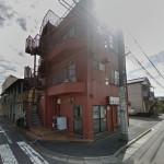 加賀2丁目 光コーポ 3階 2DK