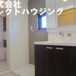洗面室♪(内装)