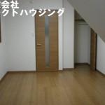 1階LDK♪(居間)