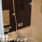 浴室も綺麗♪(風呂)