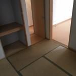 LDK隣室和室(寝室)