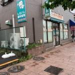 竹ノ塚駅 メニーヴィレッジ1階 貸店舗