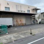 板橋区舟渡 貸工場・貸倉庫 349坪 工業地域