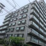 エンゼルハイム竹の塚駅前 最上階 売マンション